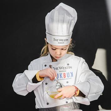 Mały Szef Kuchni