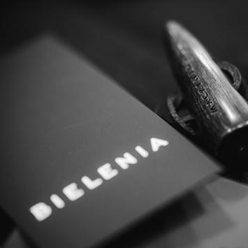 BIELENIA - Sesja dla marki odzieżowej